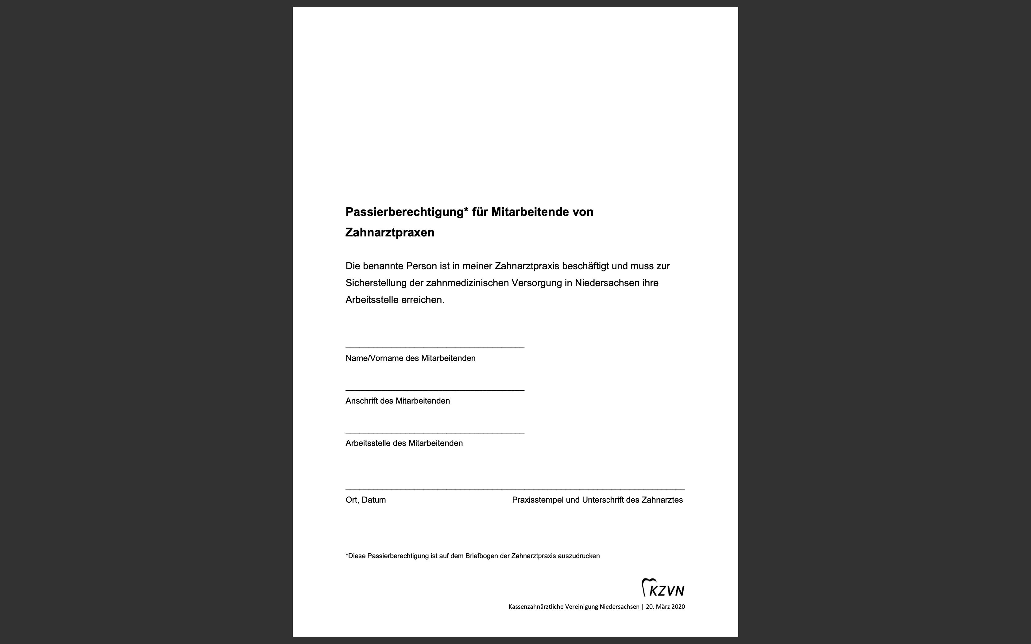 Kassenarztliche Vereinigung Sachsen Versendet